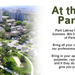 at the heart of park la brea